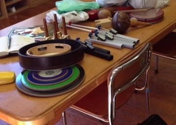 児童館で親子リトミックをするための、三つのポイント part3