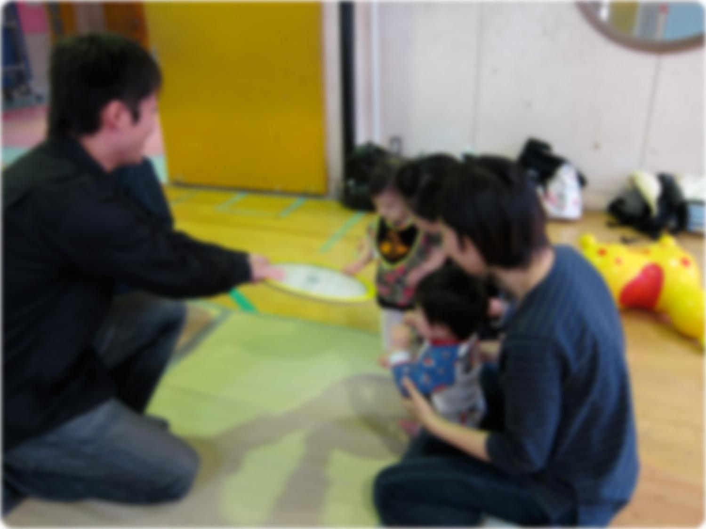 児童館で親子リトミックをするための、三つのポイント part2