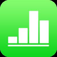 "MacとiPadで指導案作り。アプリ""Numbers""でまとめが捗る!"
