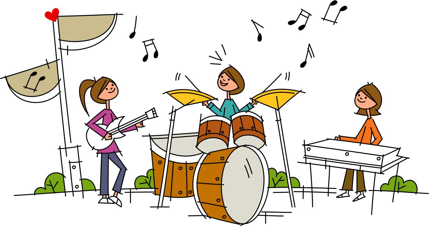 楽器習得の仕方とは?